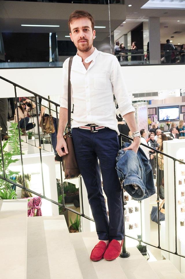 Resultado de imagem para looks masculinos com sapato vermelho
