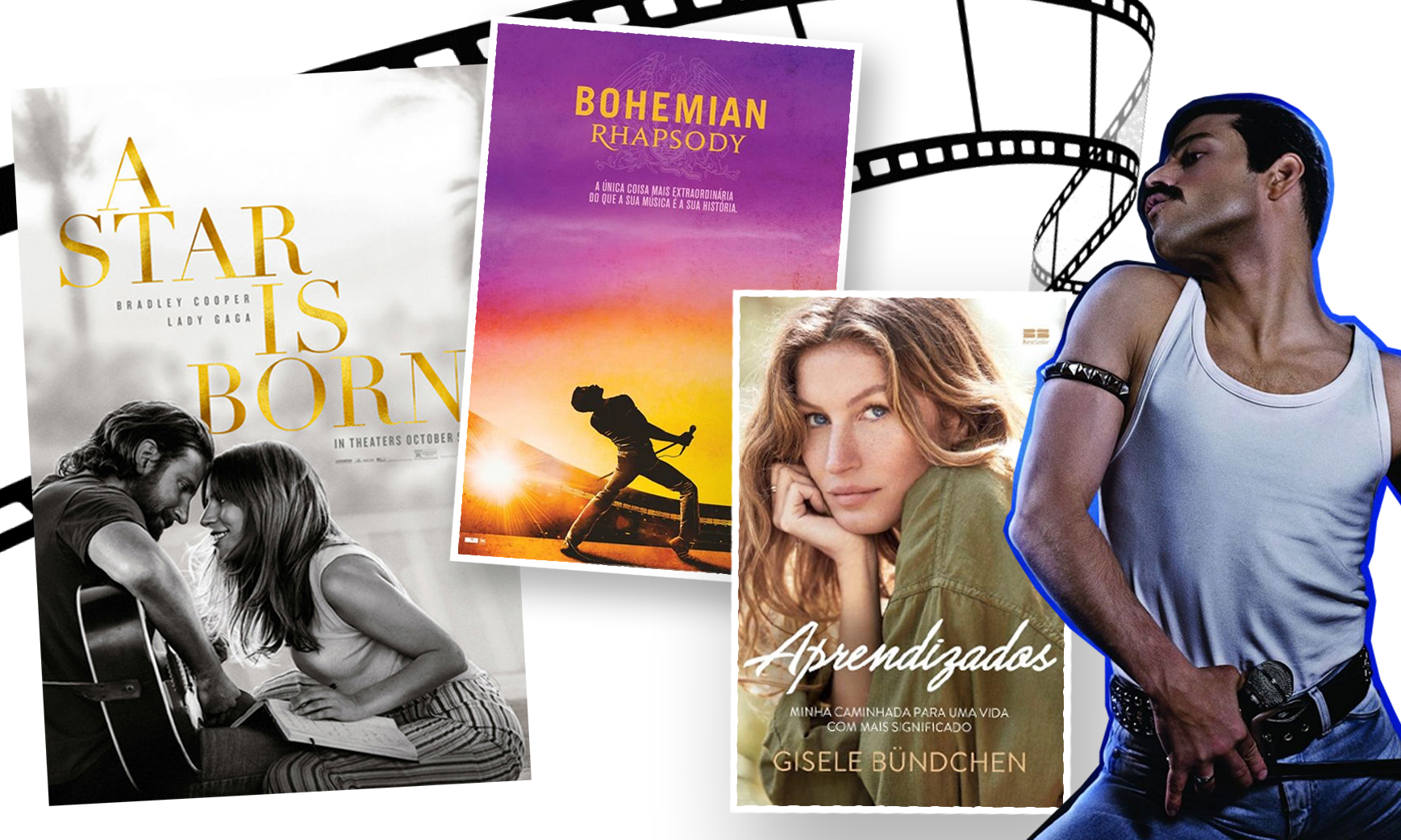 Tem Na Web - Check list: Movies and interview